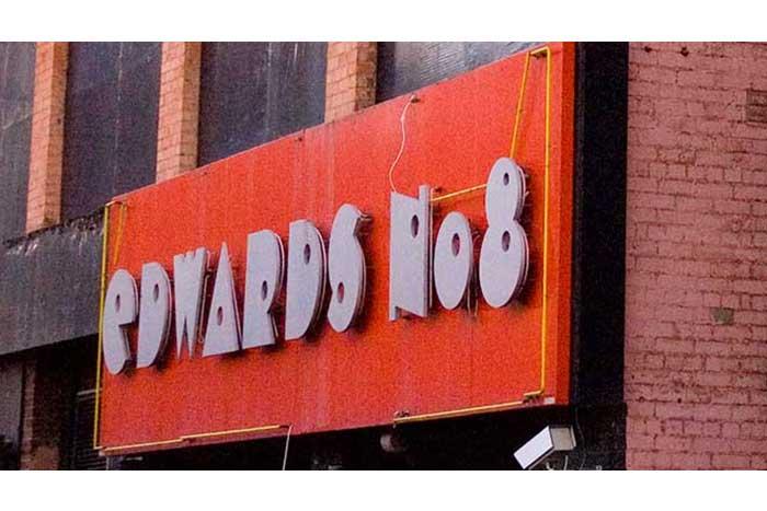 Edwards No 8 by Pete Ashton